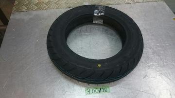 原付 新品タイヤ  3.00-10 Dio JOG ディオ ジョグ セピア  旧車