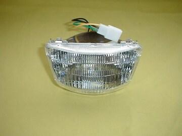ジョグ・3KJ ヘッドライト 新品
