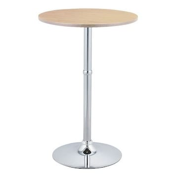 ハイテーブル ナチュラル KNT-J1061_NT