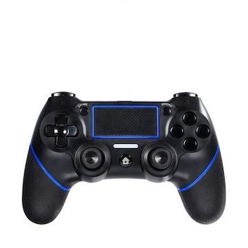 ps4 コントローラー ワイヤレス ps4ゲームパッド5.53対応