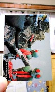 仮面ライダー仮面ライダー2号の援軍