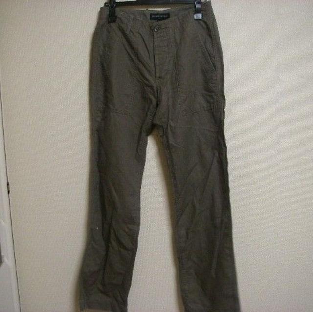 バナナリパブリック 薄手 パンツ ズボン 28/32  < ブランドの