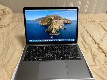 MacBook Air 2020 i5 512GB スペースグレイ 超美品