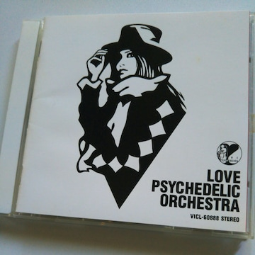 LOVE PSYCHEDELLCO LOVE PSYCHEDELIC ORCHESTRA送料無料