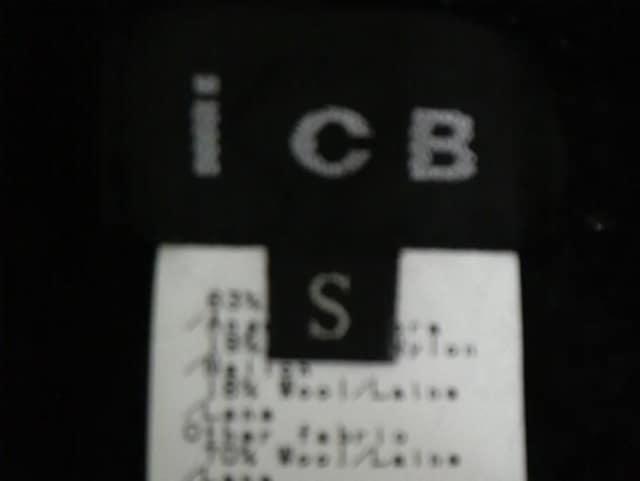 アイシービー(iCB)★ノースリーブアンゴラニット < ブランドの