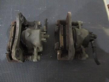 ワゴンR(MC12S)フロントブレ-キ-キャリパ-左右