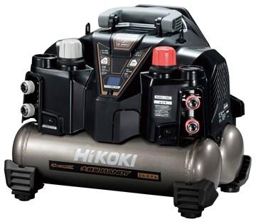 HiKOKI(日立) 高圧ハンディコンプレッサ EC1245H3(TN)