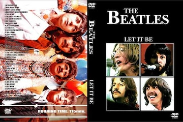 ≪送料無料≫THE BEATLES LET IT BE COMPLETE ビートルズ