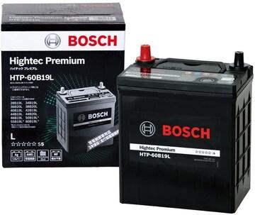 BOSCHハイテックプレミアム 国産車 充電制御車/標準車60B19L