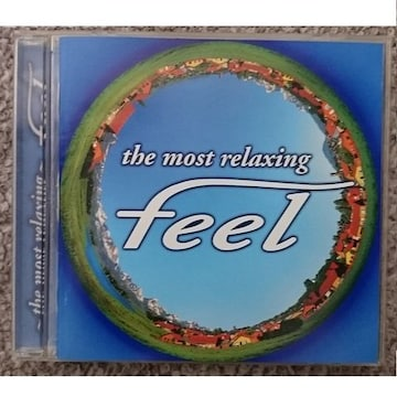 KF the most relaxing feel 2