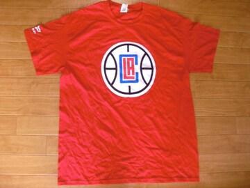 NBA LA CLIPPERS クリッパーズ Tシャツ USA−L