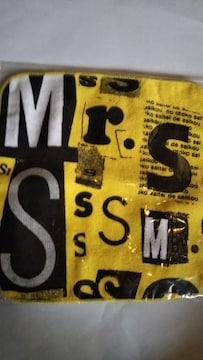 スマップSMAP CONCERT TOUR Mr.Sハンドタオル