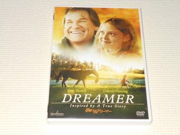 DVD★夢駆ける馬ドリーマー 競馬