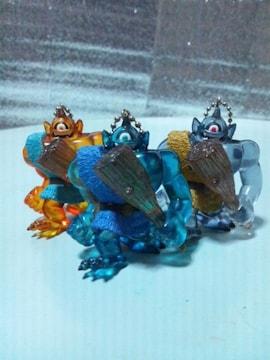 ドラゴンクエスト◇クリスタルモンスターズ◇ギガンテス系セット