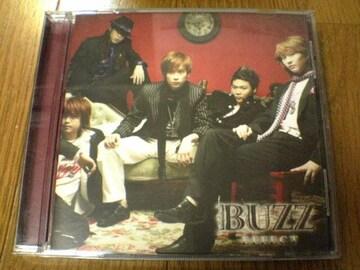 BUZZ CD 2集 EFFECT 韓国K-POP