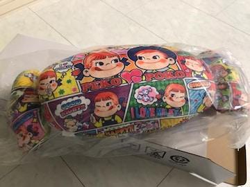 ペコちゃんマシュマロキャンディー抱き枕 当選非売品 レア