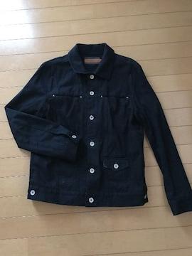 QUENCHLOUD ブラックジャケット