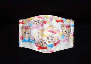 即決◆メルヘン・ラブリーフェイスの猫と犬◆ファッションマスク