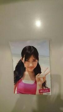 週刊AKB DVD生写真 渡辺麻友