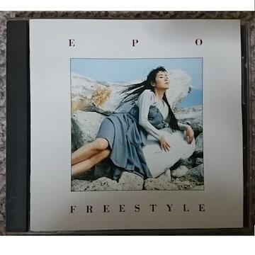 KF  EPO (エポ) FREE STYIL (フリースタイル)