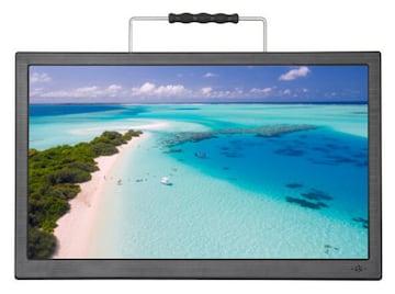 HDMI入力端子搭載TV番組録画機能搭載15.6型TV