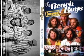 ≪送料無料≫BEACH BOYS CLIP & LIVE 1968-1969 ビーチボーイズ