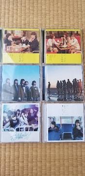 乃木坂46  CDシングルセット [送料無料]