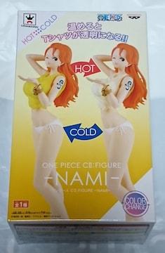 ワンピース C�U : FIGURE NAMI ナミ