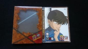 名探偵コナン SELECTION 1 工藤新一 DVD ポストカード 即決