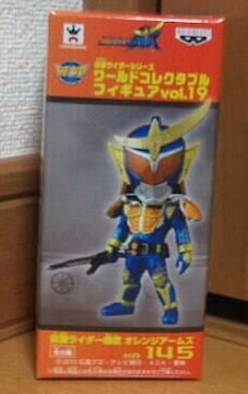 仮面ライダー コレクタブルフィギュア vol.19 KR145 仮面ライダー鎧武