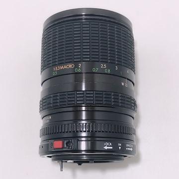 Z191 SIGMA ZOOM-θ1:3.5〜4.5 F=28〜80mm MULTI-COATED レンズ