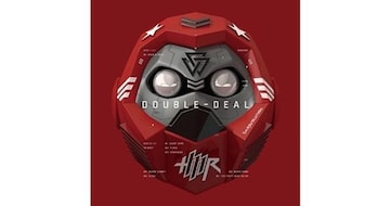 T.M.R.「DOUBLE-DEAL」(完全生産限定盤A)