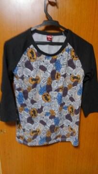 �B ディズニ—のシャツ