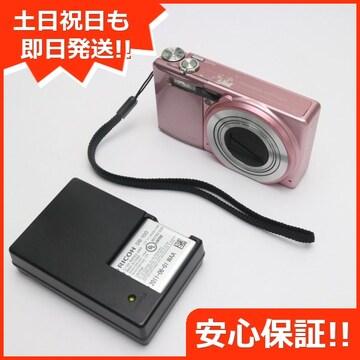 ●安心保証●美品●CX6 ピンク●