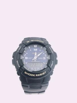 T169★CASIO G-SHOCK ANA 機内限定販売モデル 2327 G-100 腕時計