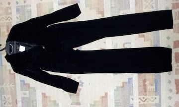マーキュリーデュオ ベロア スーツ 新品 ジャケット パンツ