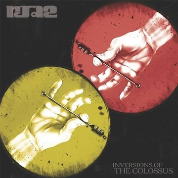 rjd2 inversions of the colossus アングラ hip hop