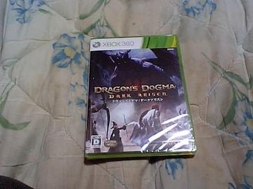 【新品XBOX360】ドラゴンズドグマ:ダークアリズン