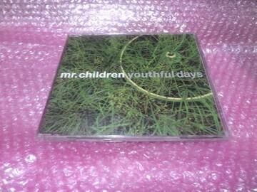 youthful days Mr.Children