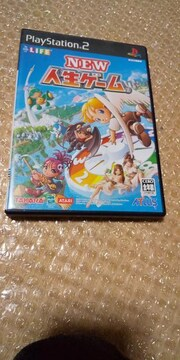 PS2☆NEW人生ゲーム☆