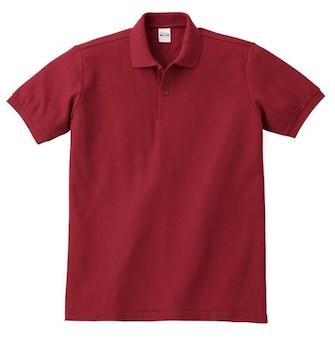 ☆新品〓3Lスタンダード鹿の子ポロシャツ