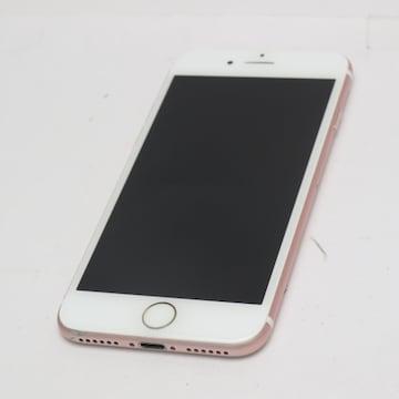 ●安心保証●美品●au iPhone7 128GB ローズゴールド●