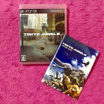 【PS3】TOKYO JUNGLE/トーキョージャングル