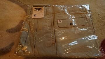作業ズボン  新品  サイズ82  薄手  送料無料