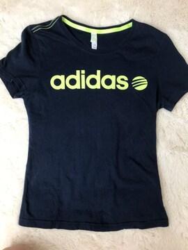 adidas NEO  美品Tシャツ  150センチ