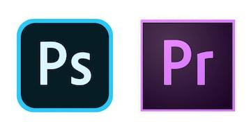 Mac用 Premiere 2020&Photoshop 2020 セット版