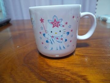キティちゃん…マグカップ