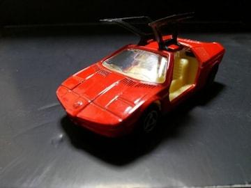 希少1970年代製マジョレッティBMW ターボ