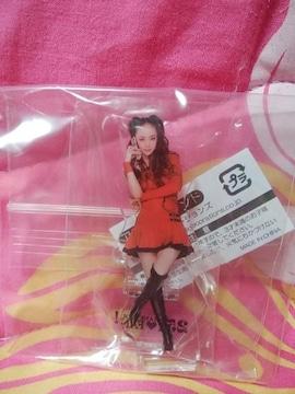 安室奈美恵☆109限定ガチャ☆2000年Ver☆アクリルスタンド8番☆新品込み