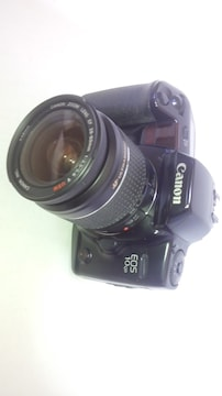 Canon EOS 10QD + EF 28-80�o �X USM